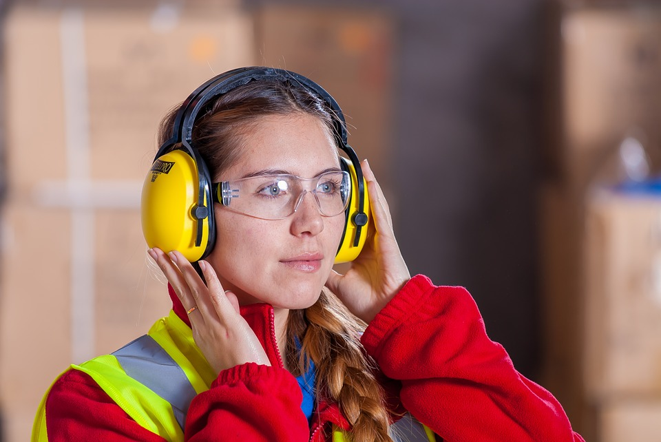 Getting Employees To Use Proper Personal Protective Equipment