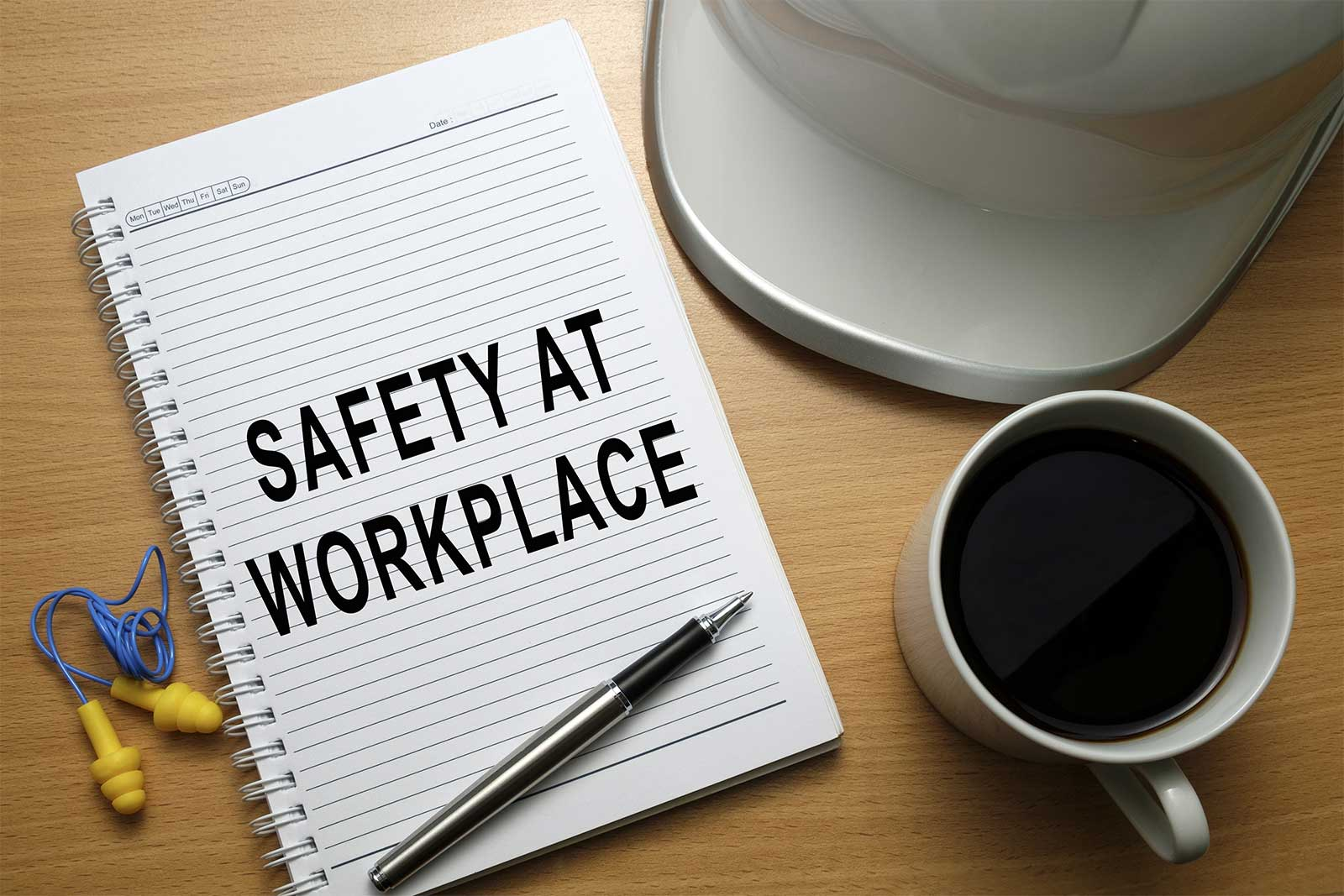 Maintaining a Successful Workplace Safety Program
