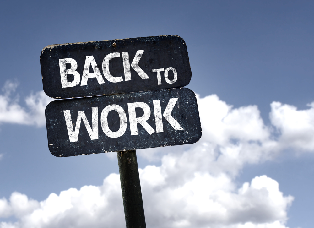 Essentials for a Successful Return to Work Program